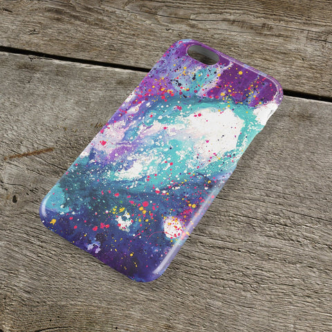 Stardust iPhone Case - Louise Mead