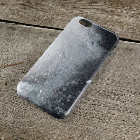 Waves at Dusk iPhone Case - Louise Mead