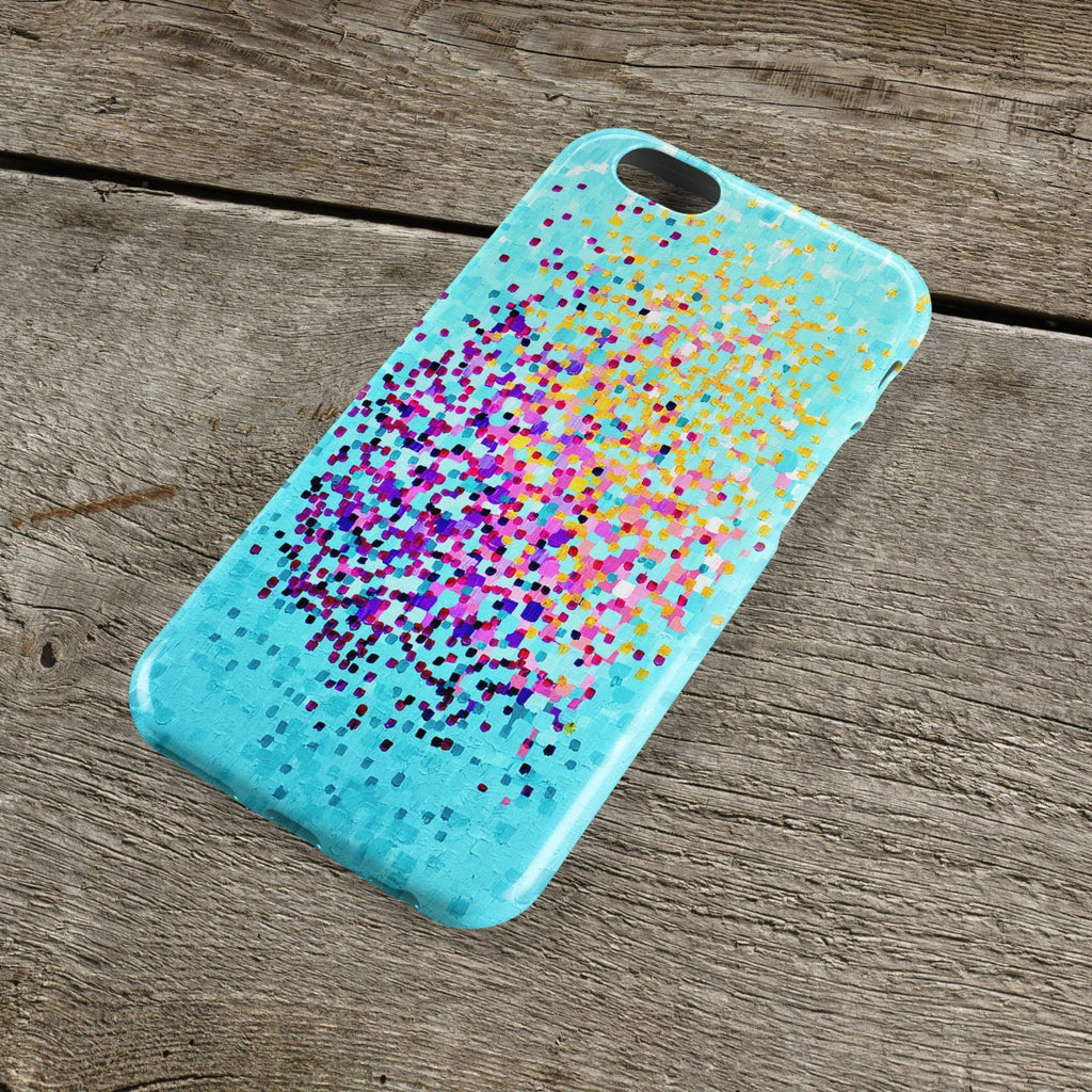 Summertime iPhone Case - Louise Mead