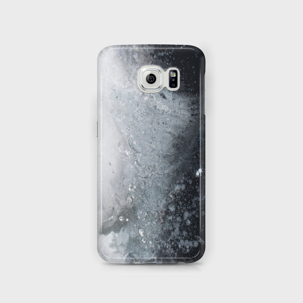 Black & White Samsung Case - Louise Mead
