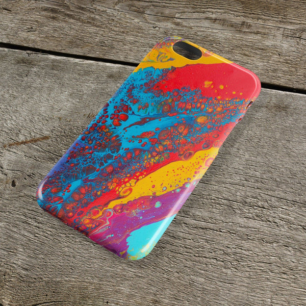 Carnival iPhone Case - Louise Mead