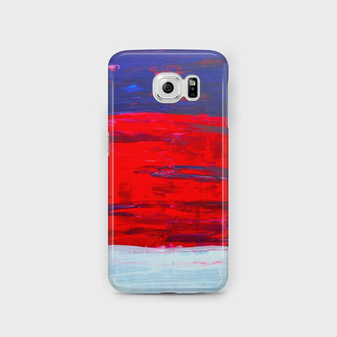 In Space Samsung Case - Louise Mead