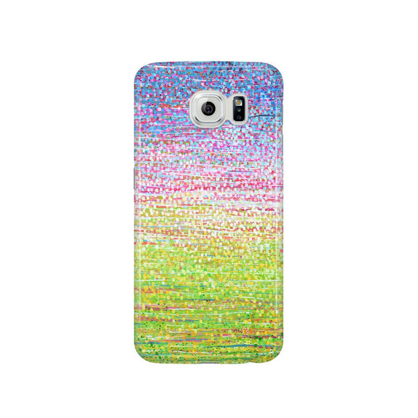 Hydrangeas Samsung Case - Louise Mead