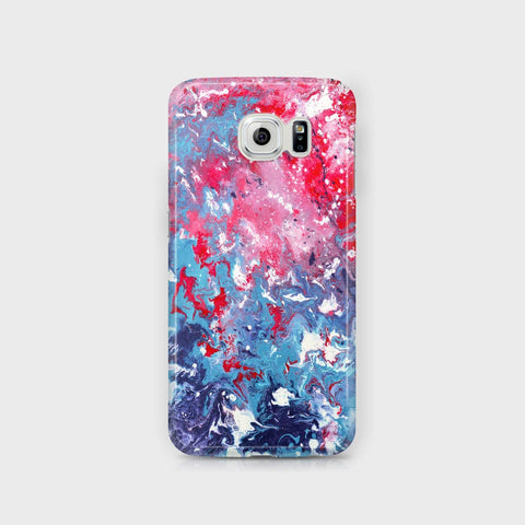 Get Fresh Samsung Case - Louise Mead