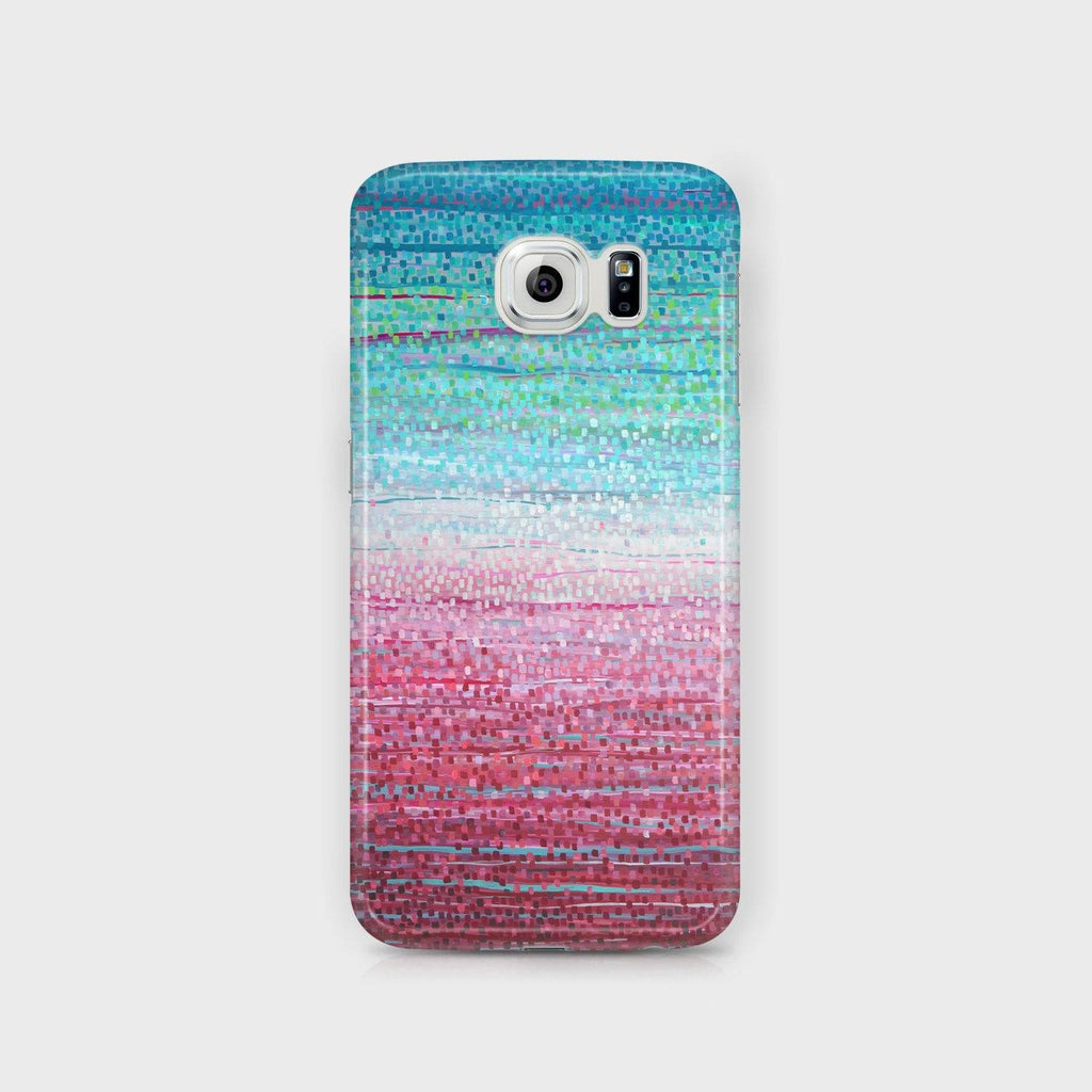 Dusky Sunday Samsung Case - Louise Mead
