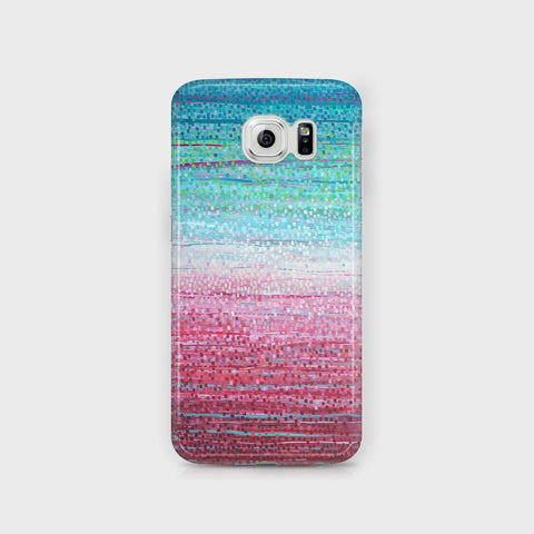 Dusky Sunday Samsung Case