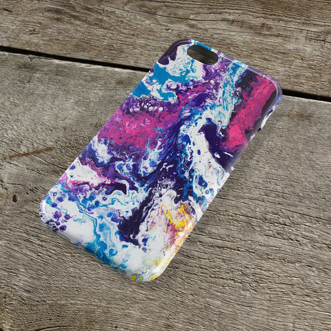 Spirit iPhone Case