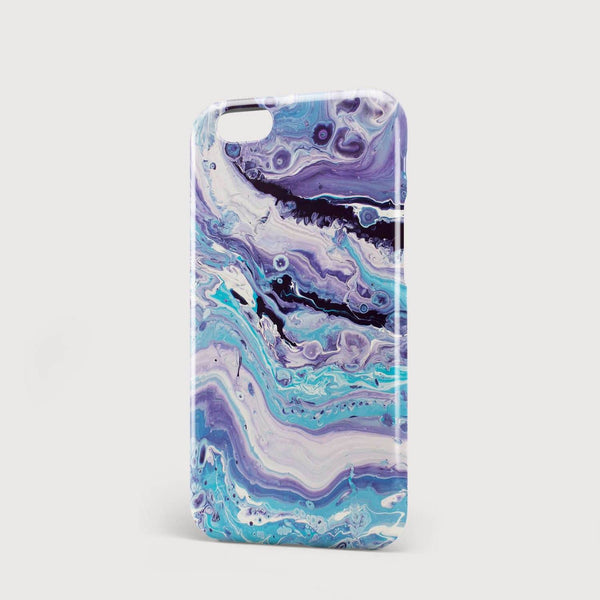 Orbit iPhone Case - Louise Mead