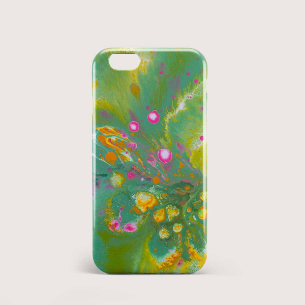 Rock Pool iPhone Case - Louise Mead