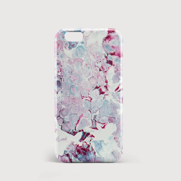 Little Pearls iPhone Case - Louise Mead