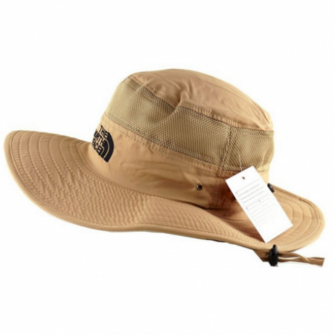 Sun Protection Breathable Fishing Bucket Hat