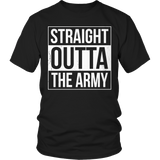 Limited Edition - Straight Outta the Army