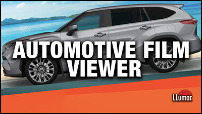 Automotive Film Viewer