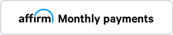 Affirm Monthly Payments