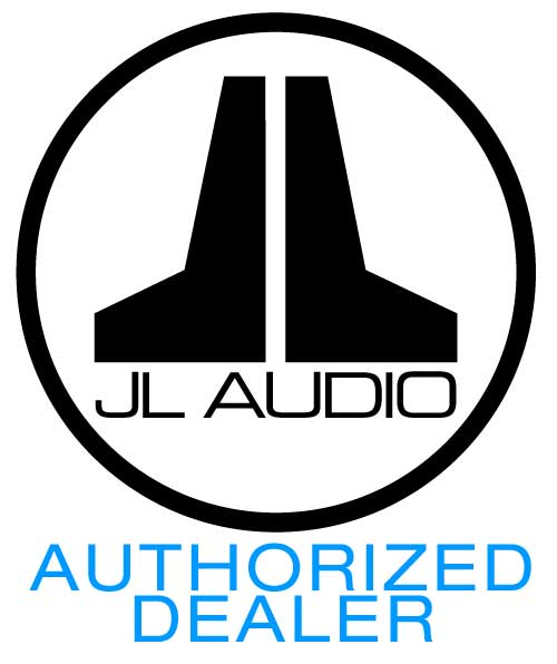 Gastonia's Only Authorized JL Audio Dealer