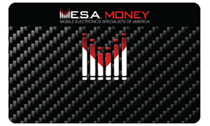 MESA Money Credit Card
