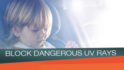 Block Dangerous UV Rays