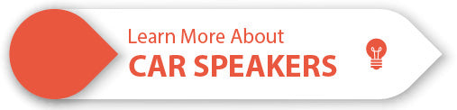 Learn More About Car Speakers