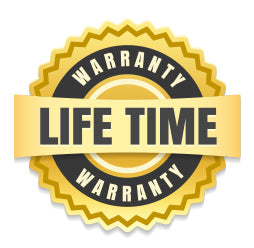 Lifetime Guarantee On All Window Tint