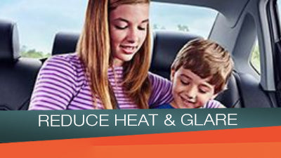 Reduce Heat and Glare