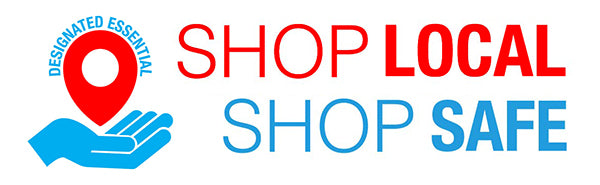 Shop Safe Shop Local