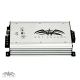 Wet Sounds SYN MICRO 2 Channel Class H Amplifier - Freeman's Car Stereo