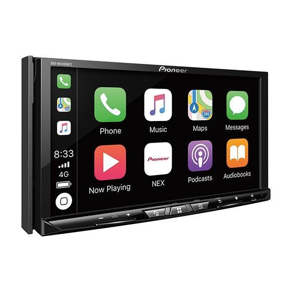 "Pioneer AVH-W4400NEX 7"" Apple CarPlay - Android Auto - BlueTooth - Freeman's Car Stereo"