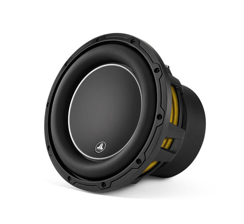 JL AUDIO 10TW1-4 -10-inch (250 mm) Subwoofer Driver, 4 Ω