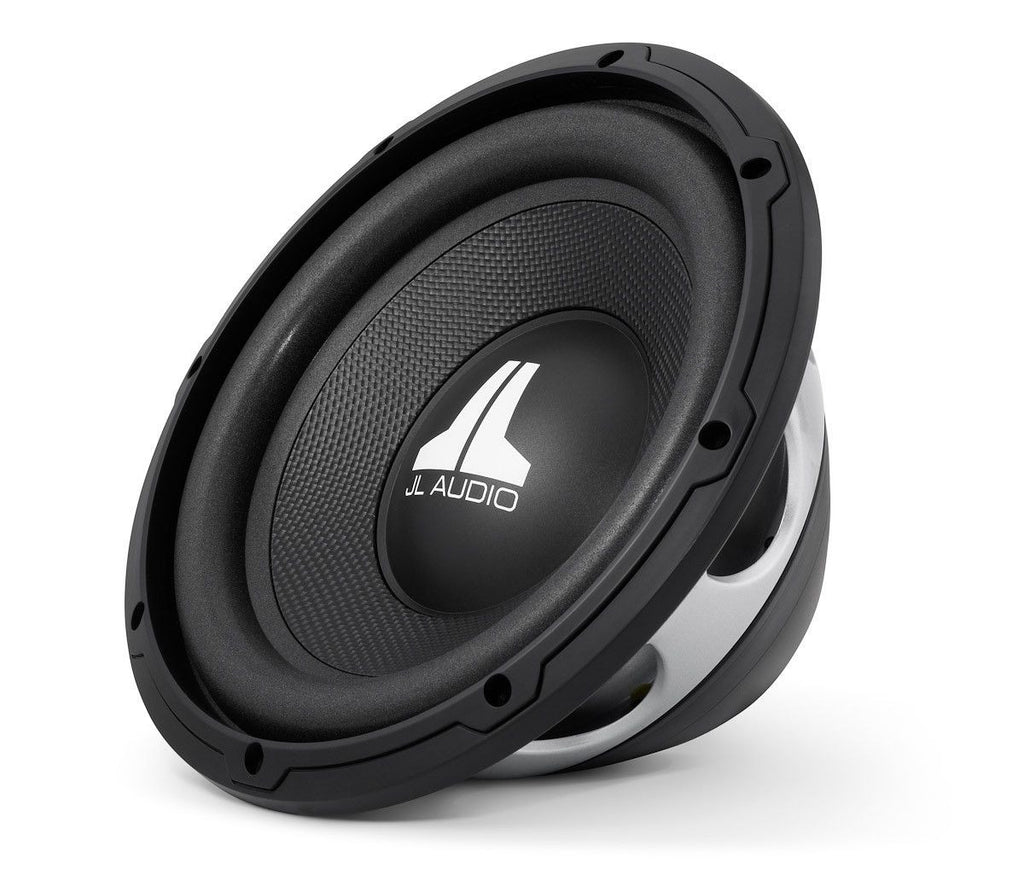 JL AUDIO 10WXv2-4 - WXv2 10-inch Subwoofer Driver (200 W, 4 Ω) - Freeman's Car Stereo