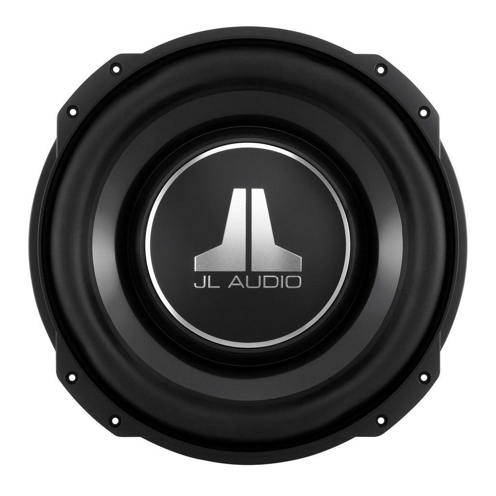 JL AUDIO 12TW3-D4 - TW3 12-inch Subwoofer Driver (400 W, dual 4 Ω voice coils) - Freeman's Car Stereo