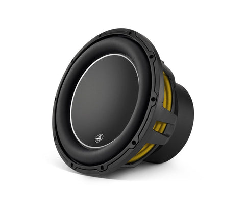 JL AUDIO 8W1v3-4 - 8-inch (200 mm) Subwoofer Driver, 4 Ω