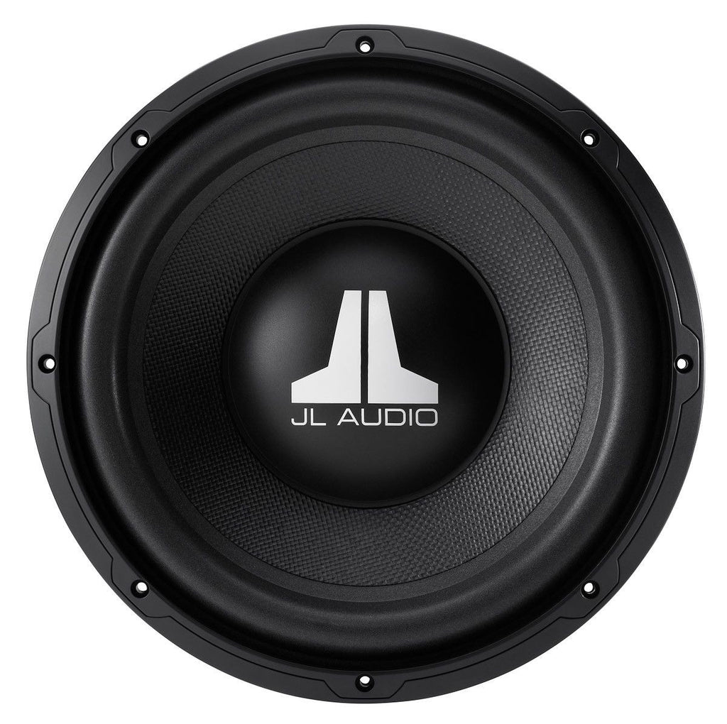JL AUDIO 12WXv2-4 - WXv2 12-inch Subwoofer Driver (200 W, 4 Ω) - Freeman's Car Stereo