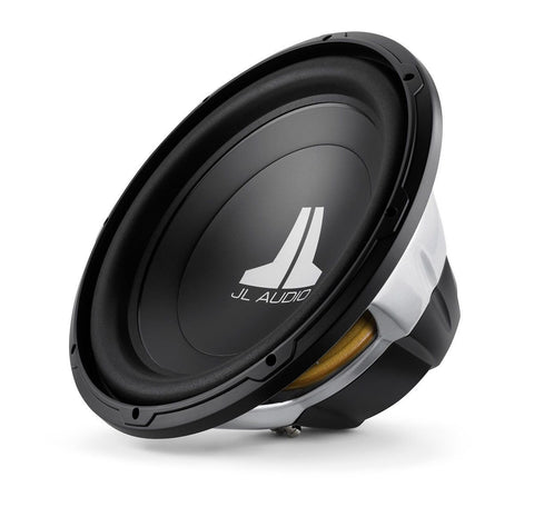 JL AUDIO 10W3v3-2 - 10-inch (250 mm) Subwoofer Driver, 2 Ω
