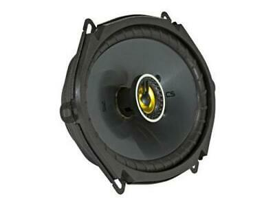 Kicker 46CSC684 CS-Series 6x8-inch Coaxial Speakers