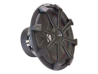 Kicker 43CWR10G 10-Inch Grille for 43CWR10 and 43CWRT10 Subwoofers