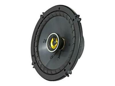 Kicker 46CSC54 CS-Series 5-1/4-Inch Coaxial Speakers - Freeman's Car Stereo