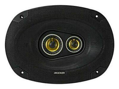 "Kenwood KFC-1396PS 5 1/4"" 2-Way Performance Series Speaker System, 320W Max Power"