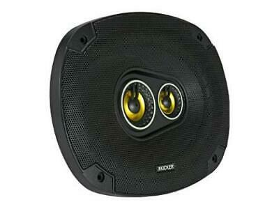 Kicker 46CSC6934 CS-Series 6x9-inch 3-Way Speakers