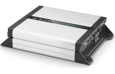 JL Audio XD300/1v2 - Monoblock Class D Subwoofer Amplifier