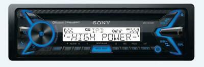 Sony MEX-M100BT Marine CD Receiver with Bluetooth - Freeman's Car Stereo