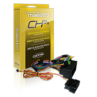 iDat-aLink  HRN-RR-CH3X     CH3X Plug and Play T-Harness for CH3 Fiat and Jeep Vehicles - Freeman's Car Stereo