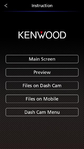 Kenwood DRV-A301W Dashboard Camera - Freeman's Car Stereo