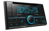 Kenwood DPX794BH CD Receiver with Bluetooth, HD Radio, Alexa Built-in - Freeman's Car Stereo