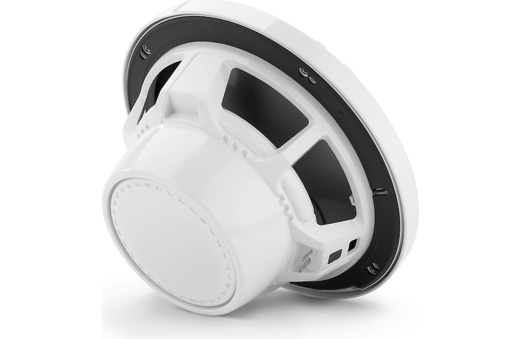 "JL Audio MX770-CCX-CG-WH 7.7"" Marine Speakers - White Classic Grilles"