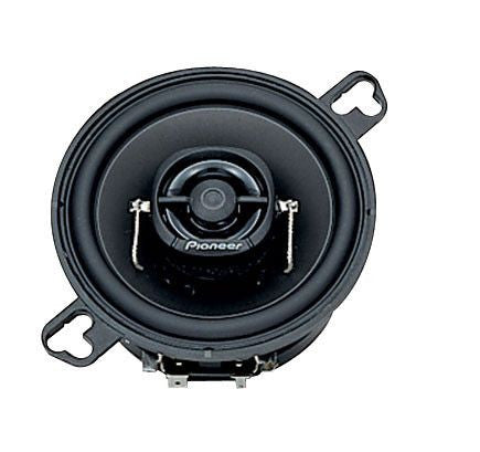 "Pioneer TS-A878 - 3½"" Custom-Fit 2-Way Speaker - Freeman's Car Stereo"