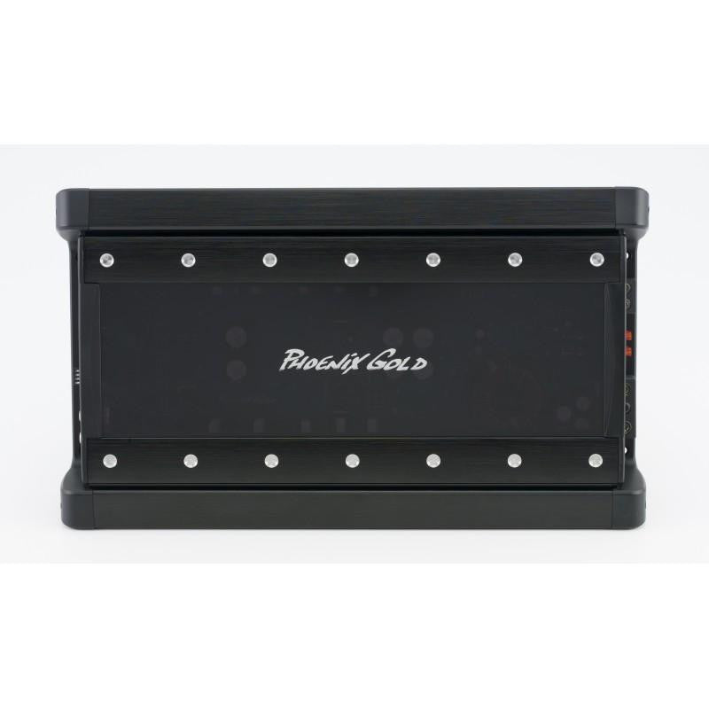 Phoenix Gold RX500.1 - 500W Monoblock Amplifier - Freeman's Car Stereo
