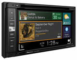Pioneer AVIC-5200NEX  - Navigation Receiver - Freeman's Car Stereo