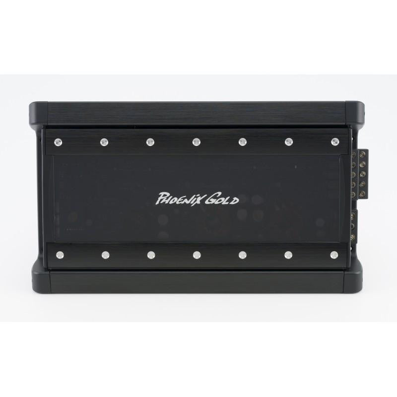 Phoenix Gold RX600.5 - 600W 5 Channel Amplifier - Freeman's Car Stereo