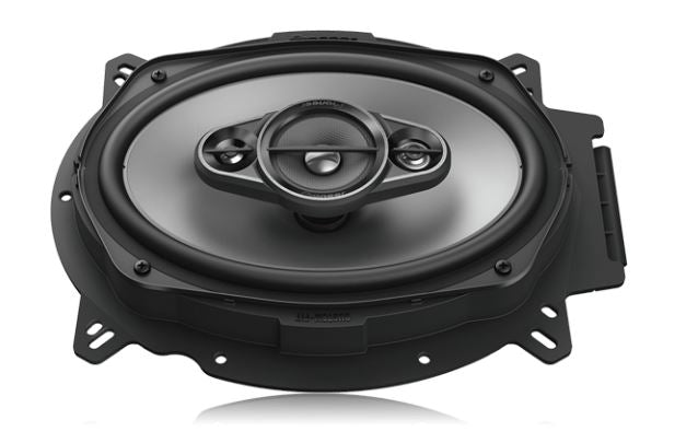 "TS-A692F 6""x 9"" 4-Way Coaxial Speaker - Freeman's Car Stereo"