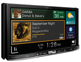 Pioneer AVIC-8200NEX - Navigation Receiver - Freeman's Car Stereo